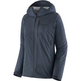 Patagonia Storm10 Jacket Women, smolder blue